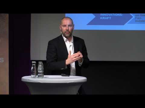 Digitalisering av svensk industri - Tero Stjernstoft