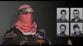 حماس: لا اتصالات مع الاحتلال بخصوص الجنود الأسرى