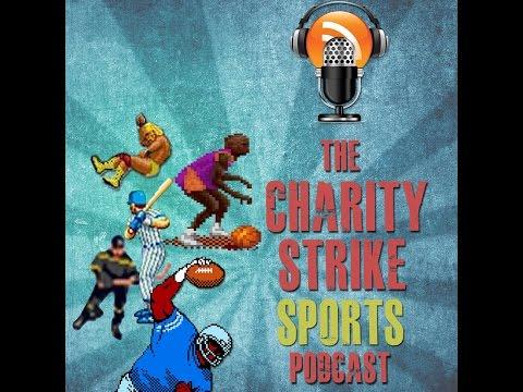 The Charity Strike Episode 264: Odom Loathing in Las Vegas