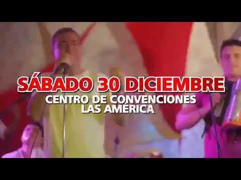 Metro Concierto de Fin de Año - Cartagena la Fantástica 30 - Diciembre - 2017