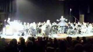 Walters State Community Band: Theme From Schindlers List