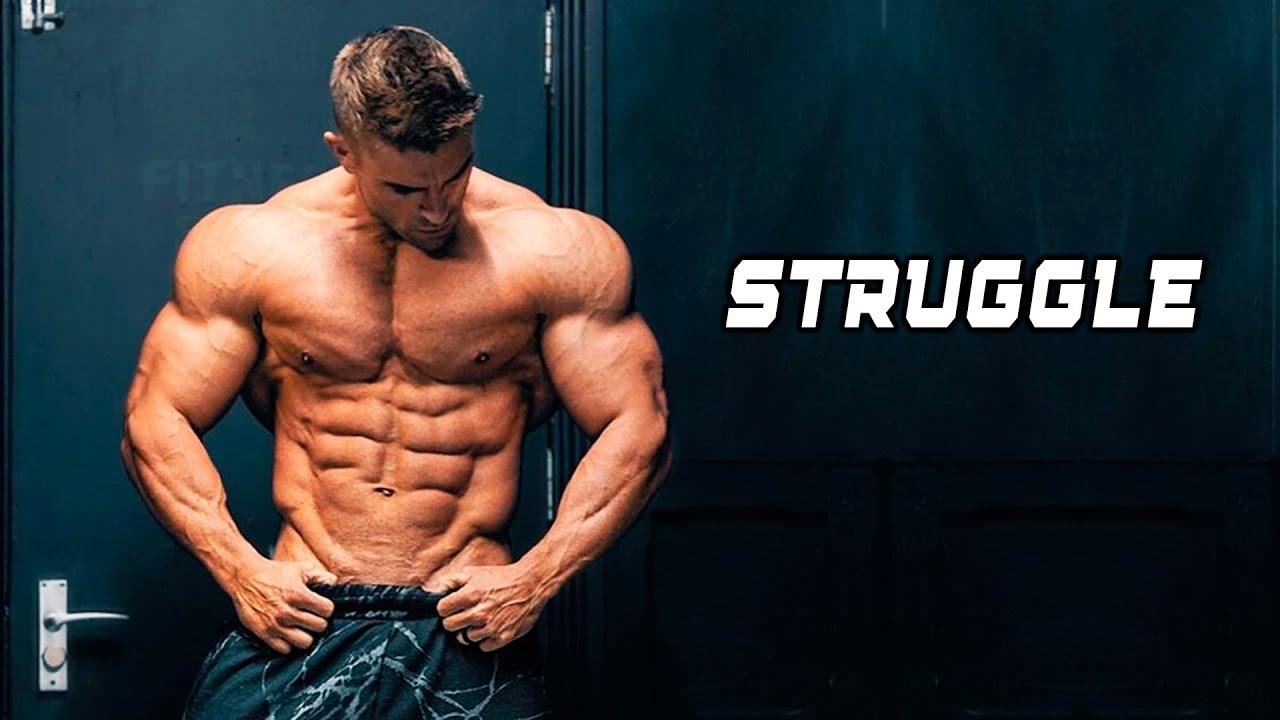 Download STRUGGLE 😢 Fitness Motivation