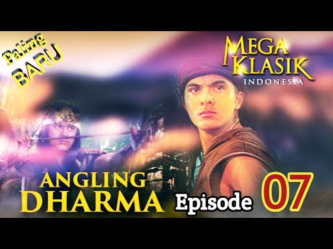 Angling Dharma Episode 7 [Kemelut DiHalimun Petak]