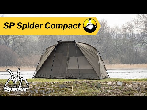 Solar Products | SP Spider Compact Bivvy
