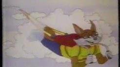 SAT 1 - APF Blick + Werbung + Wetter (12.12.1985)
