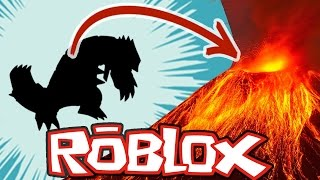 WHO SLEEPS IN THE VOLCANO?! #6-English Roblox: Pokémon Brick Bronze