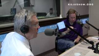 The Kojo Nnamdi Show: Former Rep. Tom Davis