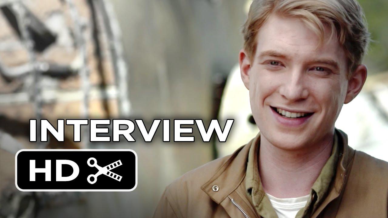 Unbroken Interview - D...