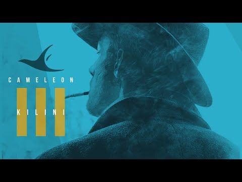 Cameleon - KILINI قــيليــني (Officiel Lyrics Video )
