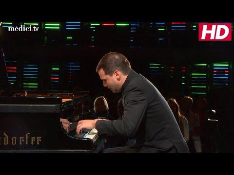 Francesco Piemontesi - Mozart: Piano Sonata No. 10 in C Major