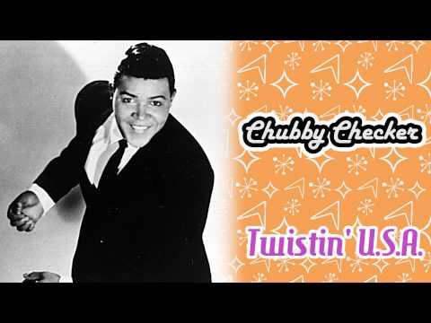 Chubby Checker - Twistin' U.S.A