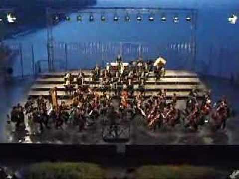 Ravello Festival - Concerto all' alba