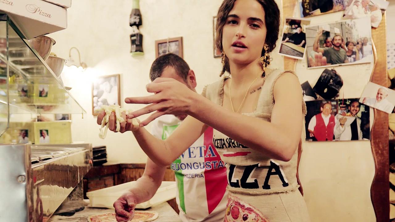 Dolce & Gabbana #DGTropicoItaliano Kollektion: Die Pizza ist fertig!