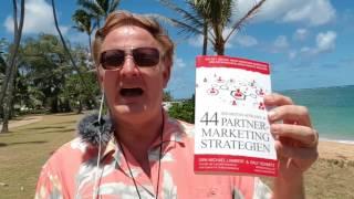 Buch gratis bei Anmeldung zu den Partner-Marketing Days!
