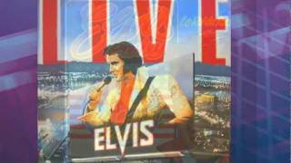 ELVIS PRESLEY. MY WAY. + LYRICS.