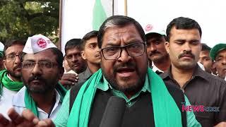 "Kisan Mukti Sansad: ""Government Policies are Responsible for Farmer Suicides"""