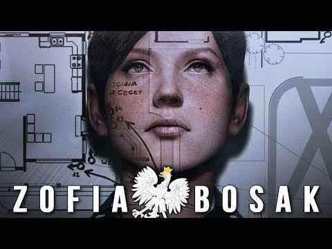 ZOFIA BOSAK w RAINBOW SIX SIEGE! - Polski Operator GROM!