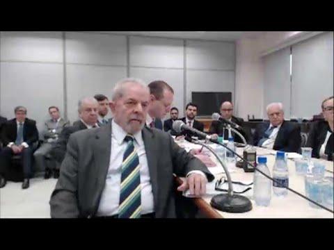 Habeas corpus de Lula será julgado na 5ª feira no STF