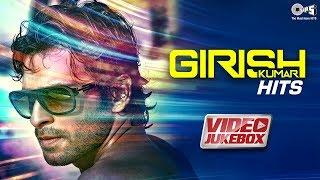 Girish Kumar - Video Jukebox | Best Of Girish Kumar | Ramaiya Vastavaiya | Loveshhuda