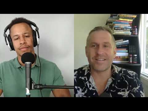 The Hardy Haberland Show #100 Mike Cernovich