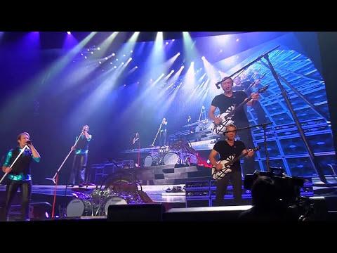 Van Halen tokyo dome japan 6/21/2013 HD FULL SHOW