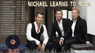 MLTR - Michael Learns To Rock Greatest Hits 2020