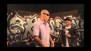 Rap Sessions: J-Skeelz & Pio
