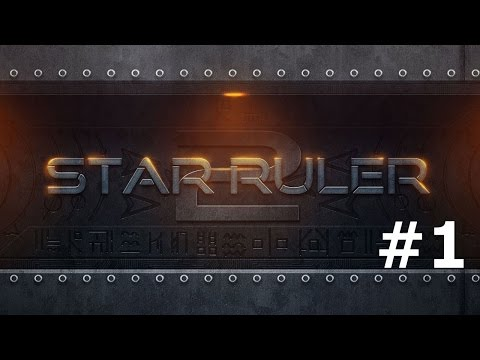 Star Ruler 2 Wake Of The Heralds -Dominion Of The Terrakin - Episode 1