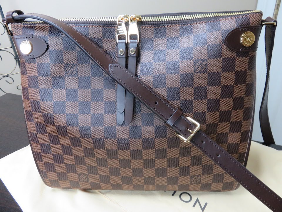 89b4e47d6e5d New Louis Vuitton Duomo is here~Check it out! - YouTube