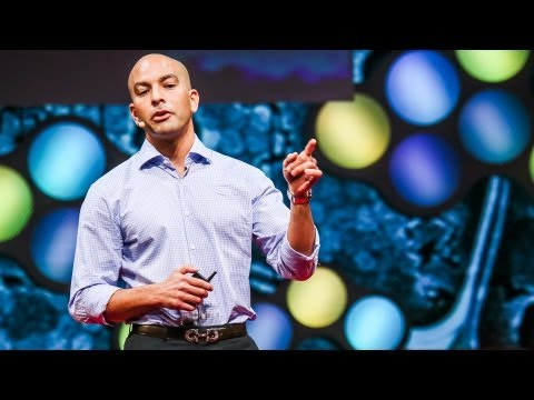 Peter Attia: What if we're wrong about diabetes?