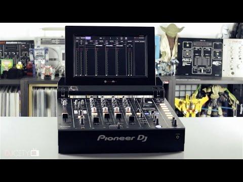 First Look: Pioneer DJ DJM-TOUR1 and CDJ-TOUR1