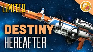 Destiny Hereafter : 60 Second Review