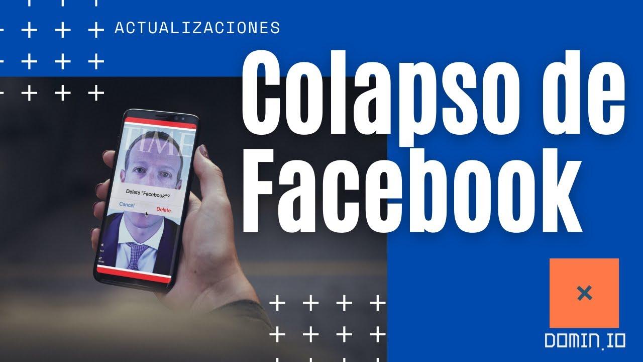 El colapso técnico y ético de Facebook, ataque a Twitch, y Europa contra el reconocimiento facial