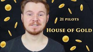 House of Gold by 21 Pilots Ukulele Tutorial Урок игры на укулеле от Ukulele Kid