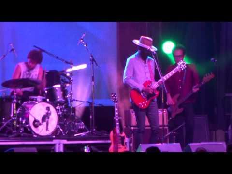 Gary Clark Jr. - Numb (Ottawa Bluesfest 2017)