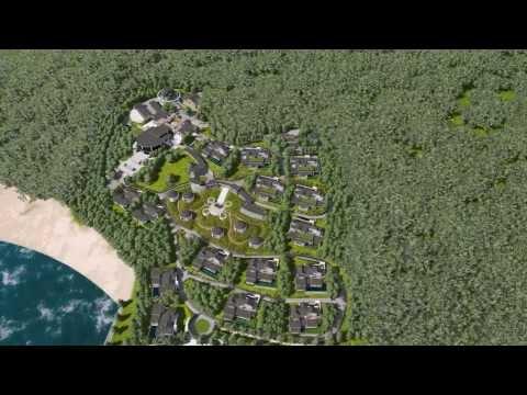 thesis project honeymoon resort