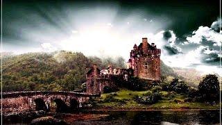 Призраки, приведения замков.