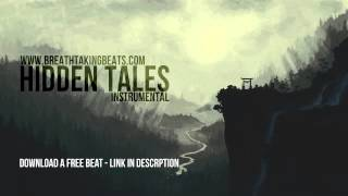 Stunning ethnic orchestral hip hip beat - Hidden Tales