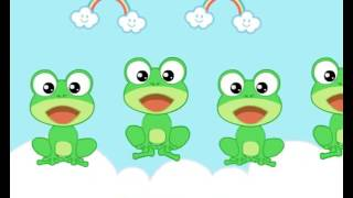 ếch ộp hay nhất
