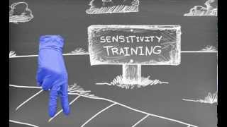 sanhytec - Kimberly Clark - Kleenguard G10 Arctic Blue Sales Video.wmv(, 2012-09-17T07:54:11.000Z)