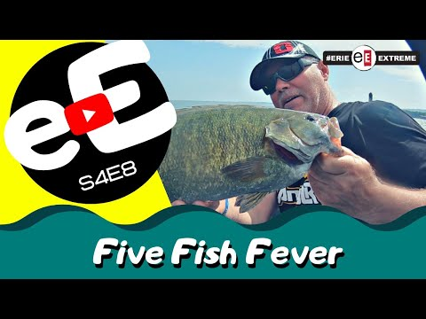 Erie Extreme #49 | We Always Thought We Were The Kings Of Bass, Now We Know We Are