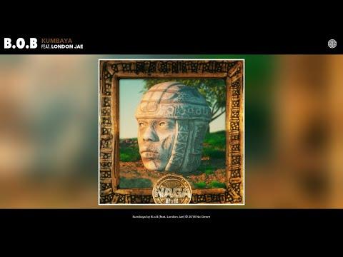B.o.B - Kumbaya (Audio) (feat. London Jae)