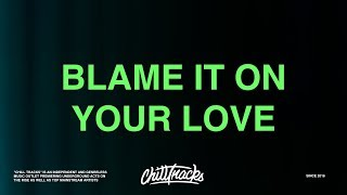 Download Charli XCX – Blame It On Your Love (Lyrics) Mp3