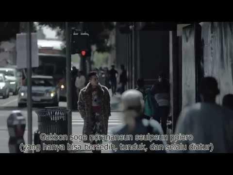[INDO SUB & LIRIK] BIGBANG --- LOSER MV_HD