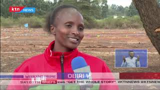 Obiri Wants Gold: Hellen obiri eyes gold medal in the Tokyo Olympics next year