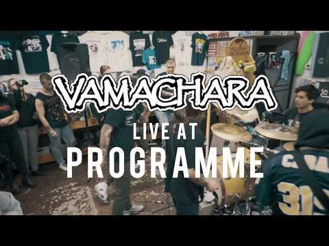 Vamachara - FULL SET {HD} 04/20/18 (Live @ Programme Skate and Sound)