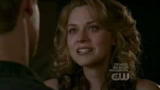 One Tree Hill - Peyton's Goodbye to Lucas