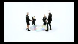 Смотреть клип 3Oh!3 - Lonely Machines