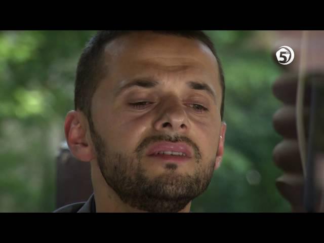 U Medinu posao bih - Mustafa ef. Isakovic