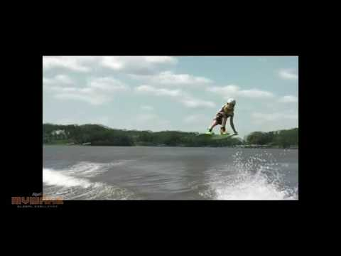 Kyla Hendricks – Wakeboard – Video of the Year – Groms